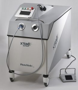 Excimer Laser Therapy