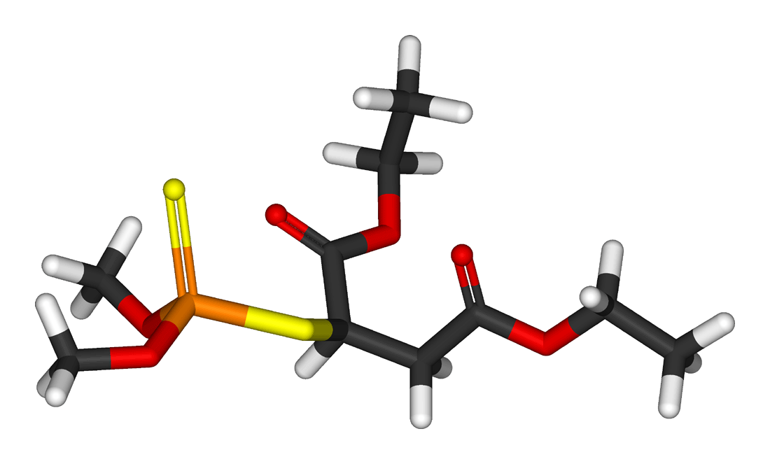 Malathion 3D
