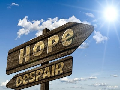 hope or despair