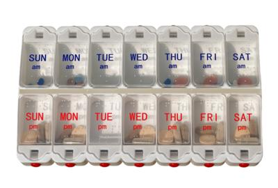pills dispenser