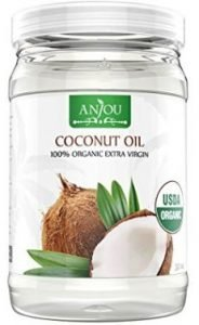 Anjou Coconut Oil