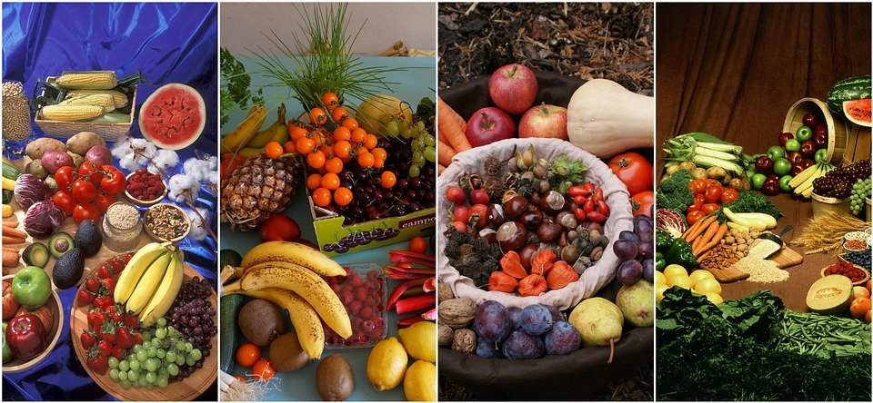 fruits and vegetables to prevent anemia