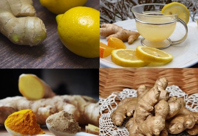 Benefits of eating ginger