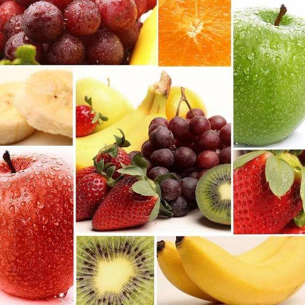 Fruits for depression during and after pregnancy