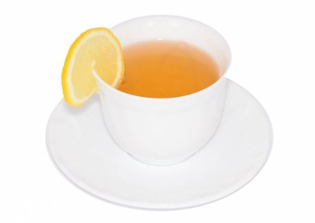 Lemon tea during pregnancy