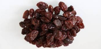 Raisins during pregnancy