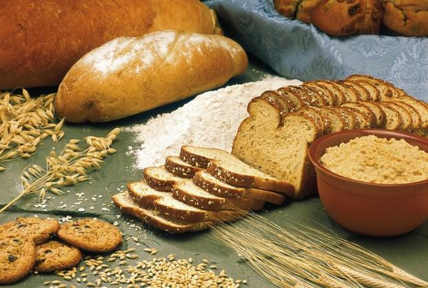 Whole-Grain Breads