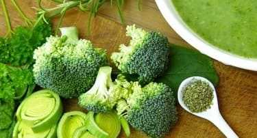 Broccoli good during pregnancy