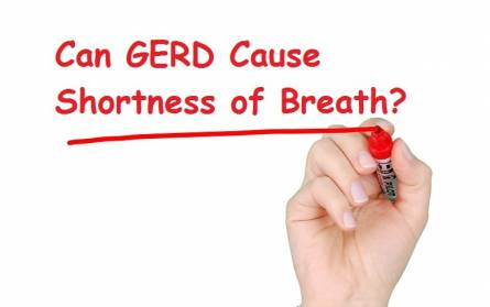 Can GERD Cause Shortness of Breath