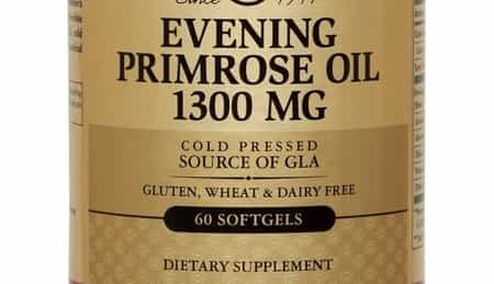 what is evening primrose oil benefits