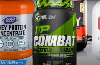 Best protein powders for weight loss and weight control