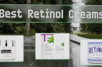 Creams With Retinoids