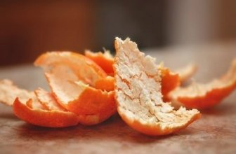 What are the Health Benefits of Eating Orange Peels?