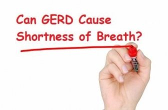 Can GERD Cause Shortness of Breath?