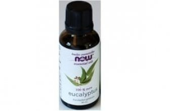 Eucalyptus Oil in Baby Bath