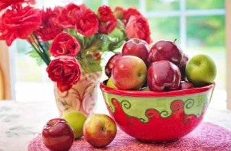 Health Benefits of Apples During Pregnancy