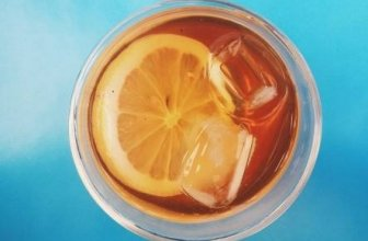 Is Iced Tea Safe During Pregnancy?