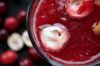 Can I Drink Cranberry Juice While Breastfeeding?