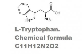 L-Tryptophan Foods