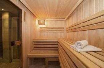 How Long Should You Stay In A Sauna?