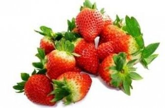 Can You Eat Strawberries When Pregnant?